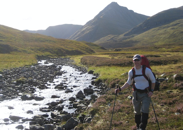Rucksack Essentials for a Walking Holiday in Scotland