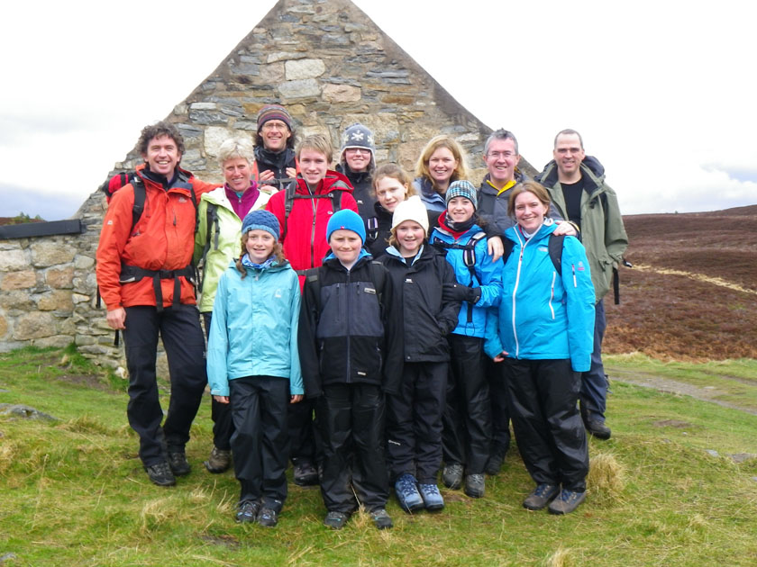 An Introduction to Geocaching in Scotland