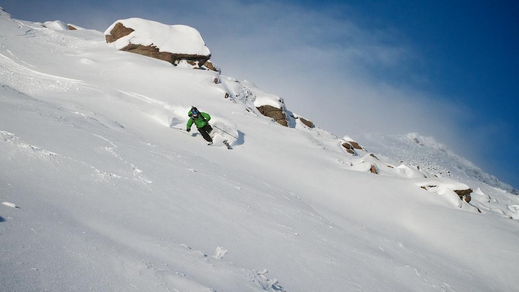 Cairngorm opening ski weekend