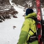 Gear Review Video of the Haglofs Vassi Ski Jacket