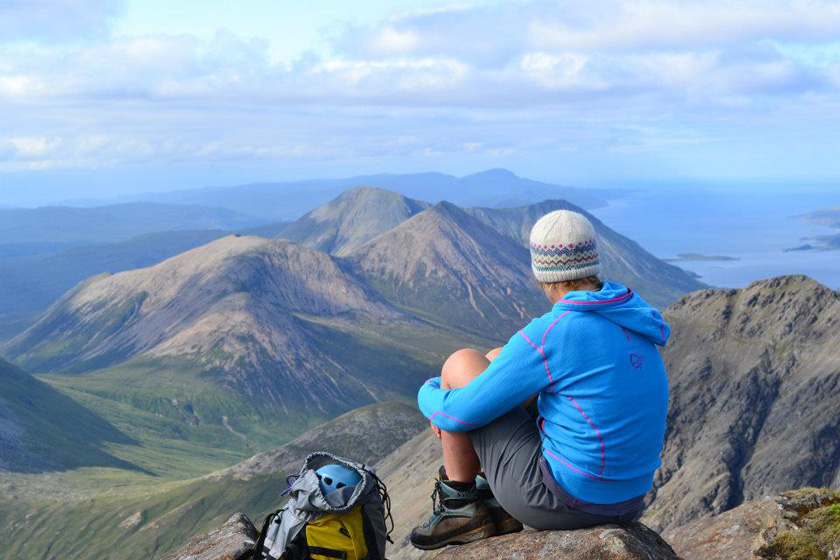 5 Top Tips to stay safe in the Outdoors