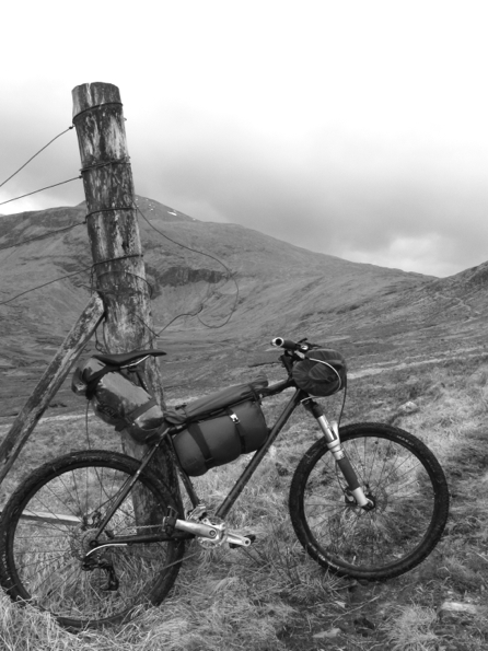 BikePacking - How to to bike and camp in the wild