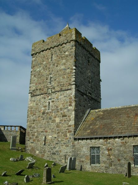 The Outer Hebrides - Top 5 Places to Visit