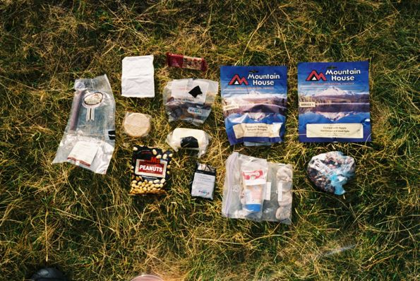 Wilderness Walking – What to Pack?