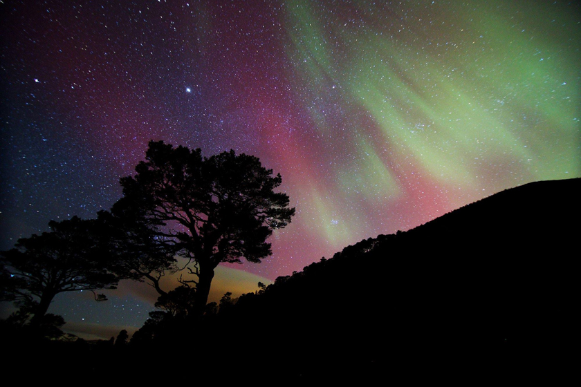 Capturing the Northern Lights - Aurora Photography Guide