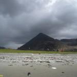 Onto Skye for more quality riding
