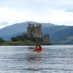 Sea Kayaking – West Coast Explorer