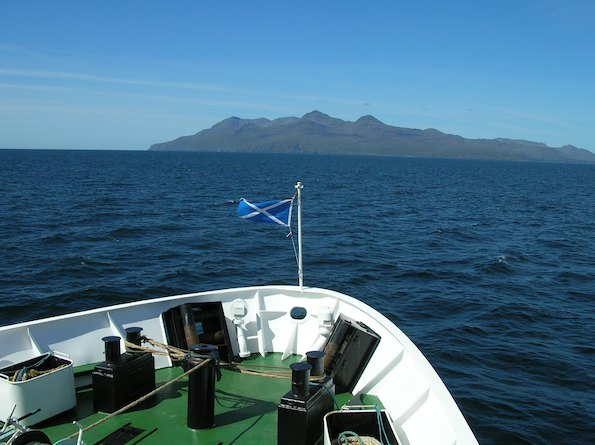 The Island of Rum: Your Guide to Explore