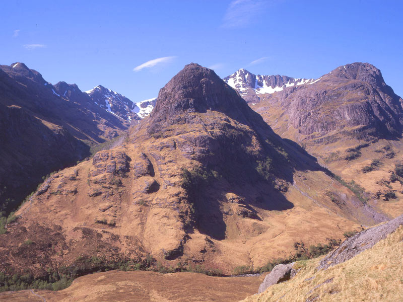 West Highland Way Self Guided Walking Holiday