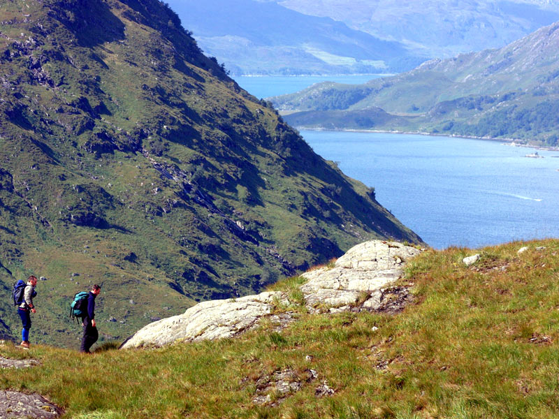West Highland Way  Self Guided Walking Holiday  90 5 Star
