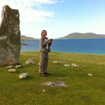The Outer Hebrides and Skye
