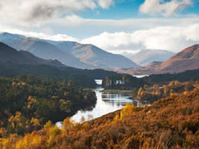 Autumn Glens