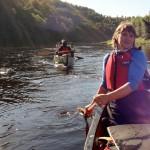 Canoeing – The Scottish Classics
