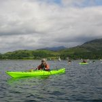 Sea Kayaking Introduction Course