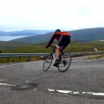 Road Cycling – The Mountain Passes