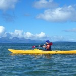 Scottish Sea Kayak Trail Central: Jacobite Coast