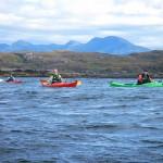 Scottish Sea Kayak Trail Central: Jacobite Coast