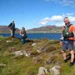Scottish Sea Kayak Trail North: The Gaelic Coast