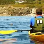Scottish Sea Kayak Trail South: The Whisky Coast