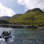 Sailing – Knoydart, Skye & The Small Isles