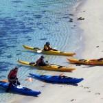 Sea Kayaking – Outer Hebrides