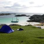 Sea Kayaking – Sound of Arisaig