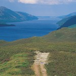 The Great Glen Way