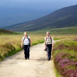 Cairngorm National Park & Royal Deeside