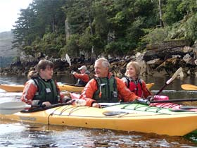 introduction-sea-kayaking