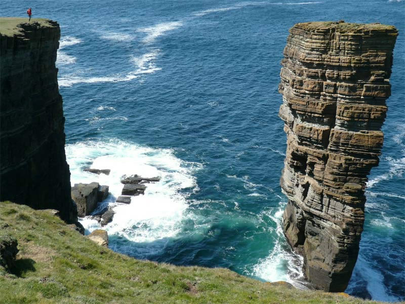 Holidays In Orkney Islands