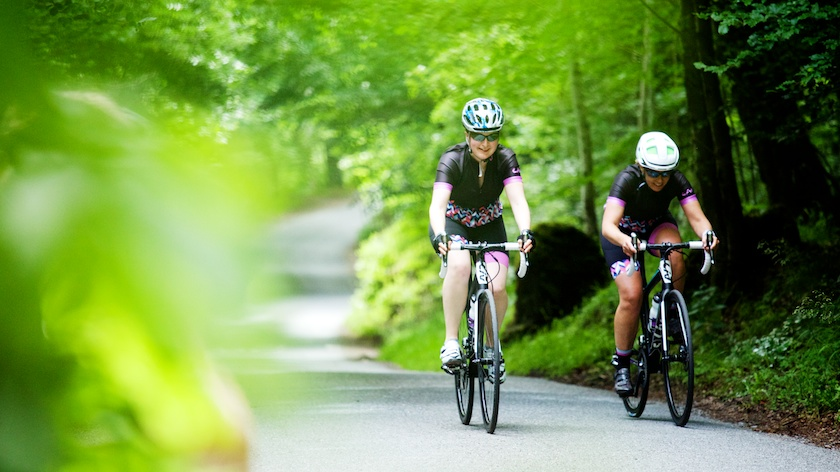 What to Pack: Top 5 Items to Take on a Cycling Holiday