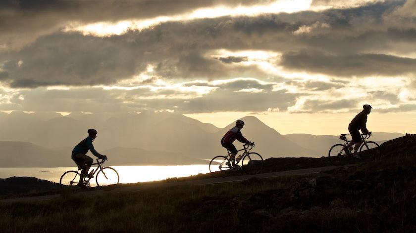 The Perfect Scottish Winter Getaway