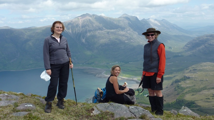 Munros and Munro Bagging: What is it all about?