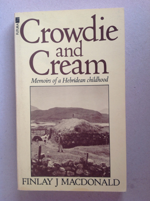 Highland Reading; Classic Books about the Scottish Highlands