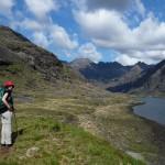Loch Coruisk Walking