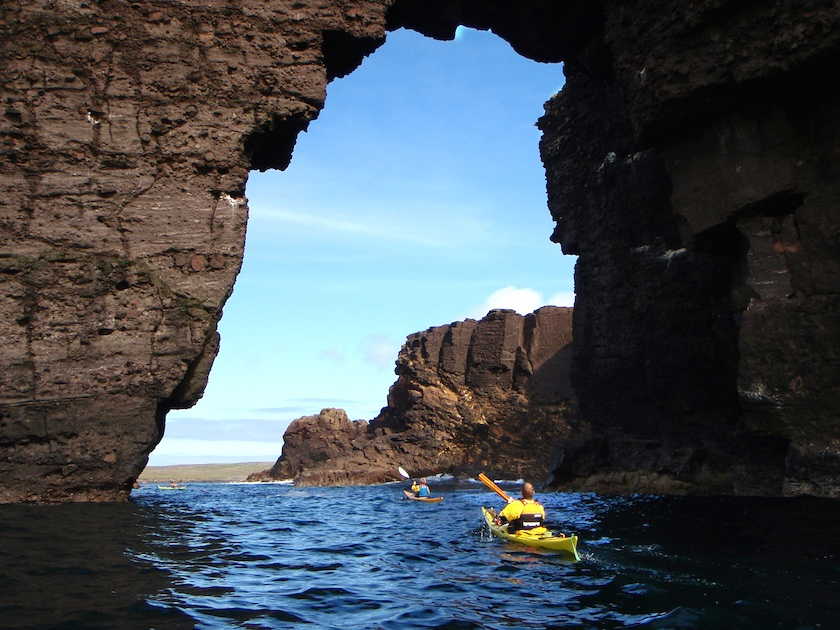 Sea Kayaking Photography; How to Shoot on the Water