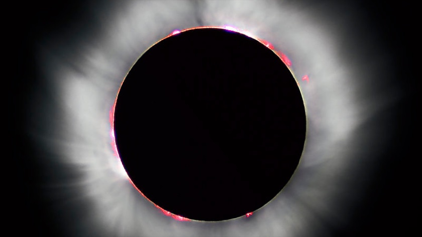 Solar Eclipse 2015: Are you ready?