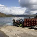 Turntable Ferry Glenelg