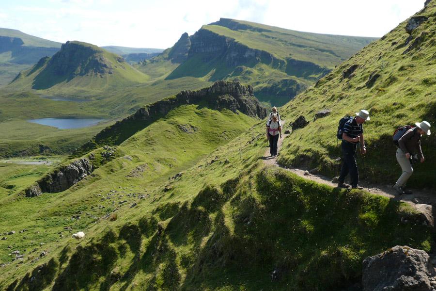 Isle Of Skye Walking Tour 40 5 Star Reviews