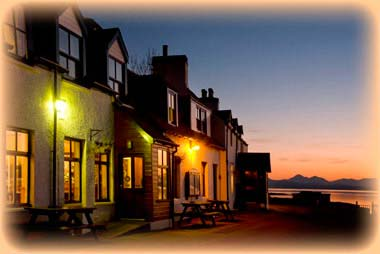 best pubs in the Highlands