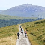 Choose your own pace on the West Highland Waya