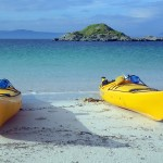 Sea Kayaking in Arisaig