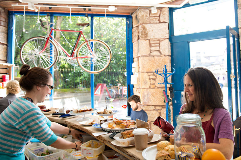 Favourite Five Cafes on the North Coast 500