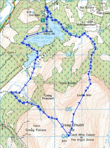 Walking Routes in the Cairngorms: 5 of the Best