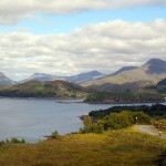 Day 5 – Exceptional views in  Torridon