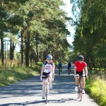 Day 2 – Working our way through the Cairngorms National Park