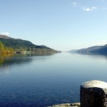 Day 4 – Preparing for the RIB boat on Loch Ness