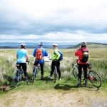 Road Cycling – Skye and Inner Hebrides 1
