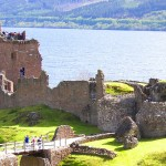 Day 4 – Visiting Urquhart Castle