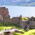 Day 4 – Visiting Urquhart Castle